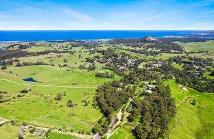 Picture of 91 Punkalla Tilba Road, Central Tilba NSW 2546