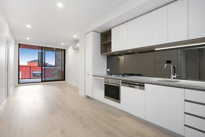 Picture of 311/240-250 Lygon Street, BRUNSWICK EAST VIC 3057