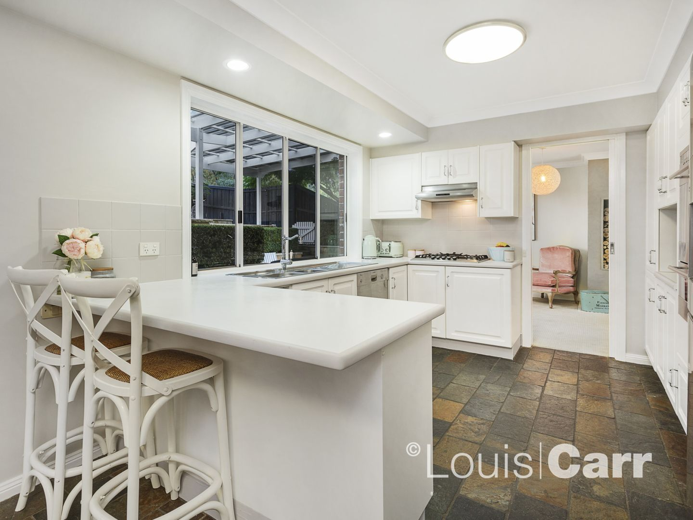 8 Drawbridge Place, Castle Hill NSW 2154, Image 2