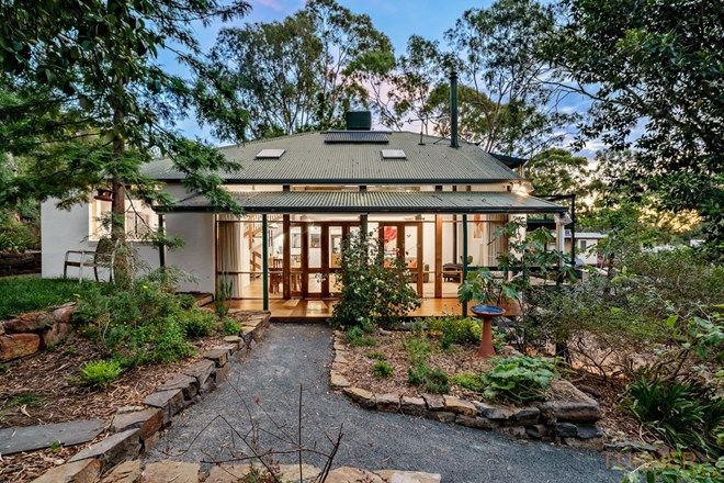 Picture of 15 Wurinya Avenue, STONYFELL SA 5066