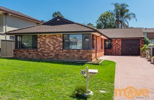Picture of 21 Myrtle Street, Prospect NSW 2148
