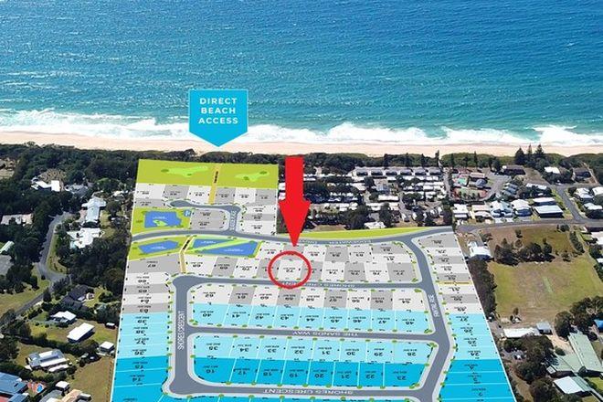 Picture of 50 Shores Crescent, DIAMOND BEACH NSW 2430
