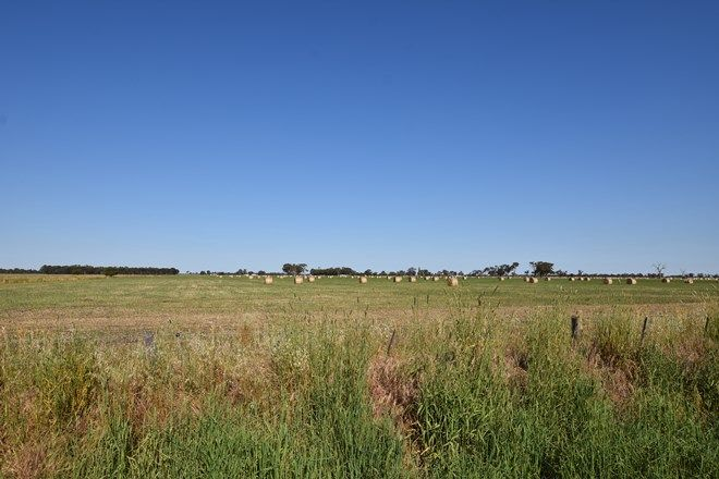 Picture of Lot 2 Sly Road & Lot 1 Graham Road, TIMMERING VIC 3561