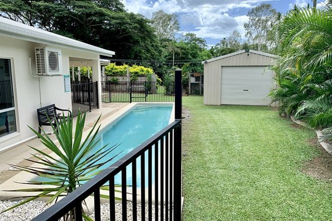 Picture of 2 Canecutter Road, EDMONTON QLD 4869