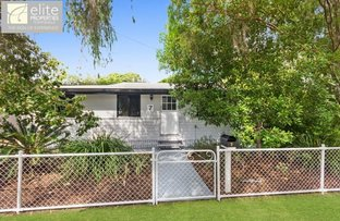 Picture of 7 Hirst Street, Hermit Park QLD 4812