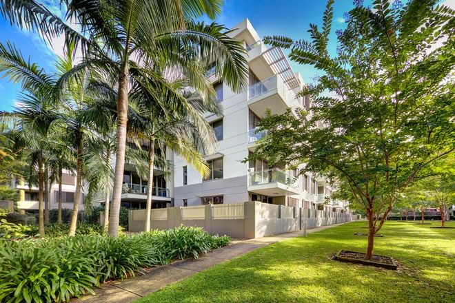 Picture of 36/132-138 Killeaton Street, ST IVES NSW 2075