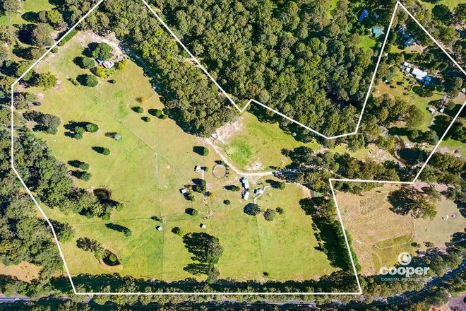 Picture of 27 Old Princes Highway, TERMEIL NSW 2539
