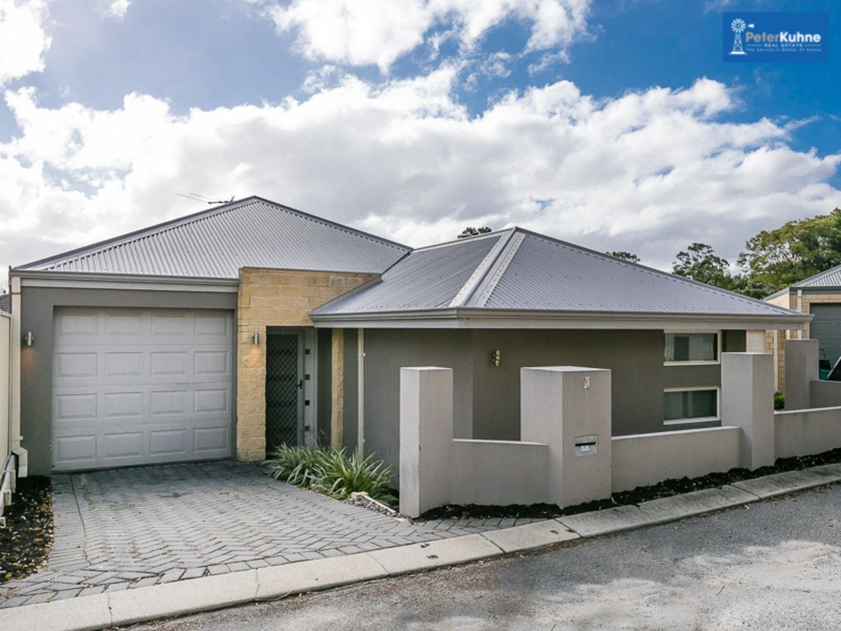 4/2 Dunkley Place, Bayswater WA 6053, Image 0