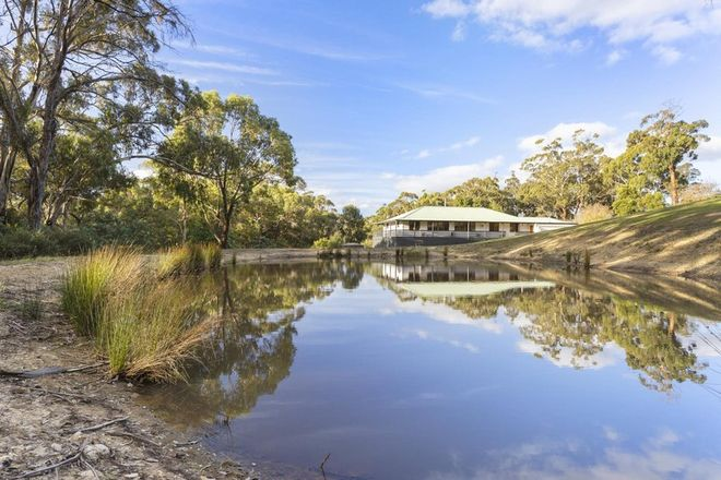 Picture of 12 Vale Lane, MUSK VALE VIC 3461