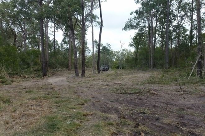 Picture of Lot 78 Larpent Ave, THE BRANCH NSW 2425