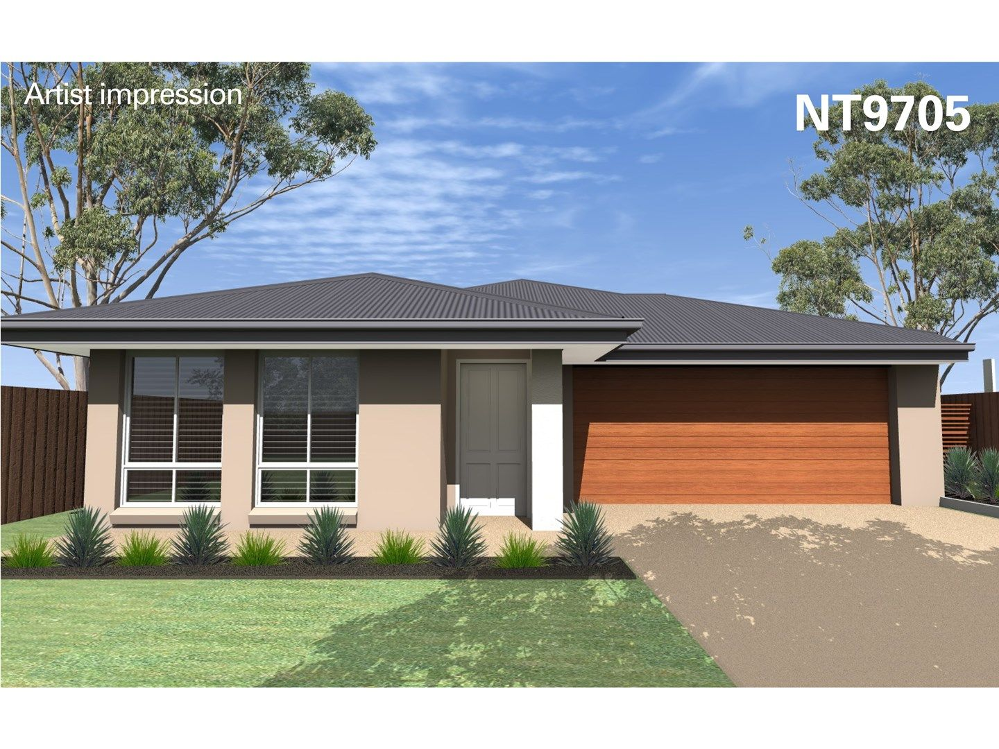 Lot 21 Golf Avenue, Boonah QLD 4310, Image 0
