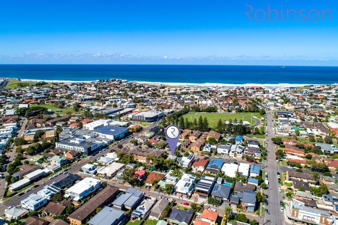 Picture of 9&9A Dent  Street, MEREWETHER NSW 2291