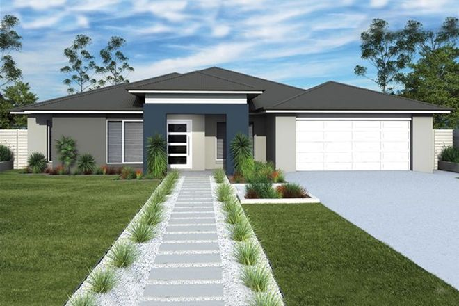 Picture of LOT 76 PAMELA & JODIE COURT, WITHCOTT QLD 4352