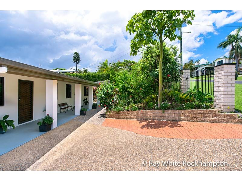 12 Jeffries Street, The Range QLD 4700, Image 1