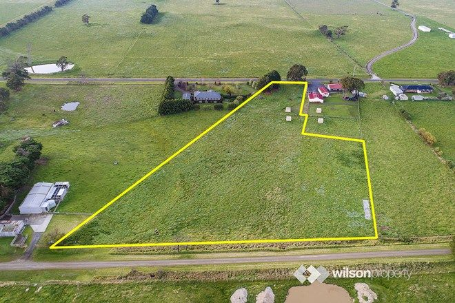 Picture of Lot 2 Bassetts Lane, GLENGARRY VIC 3854