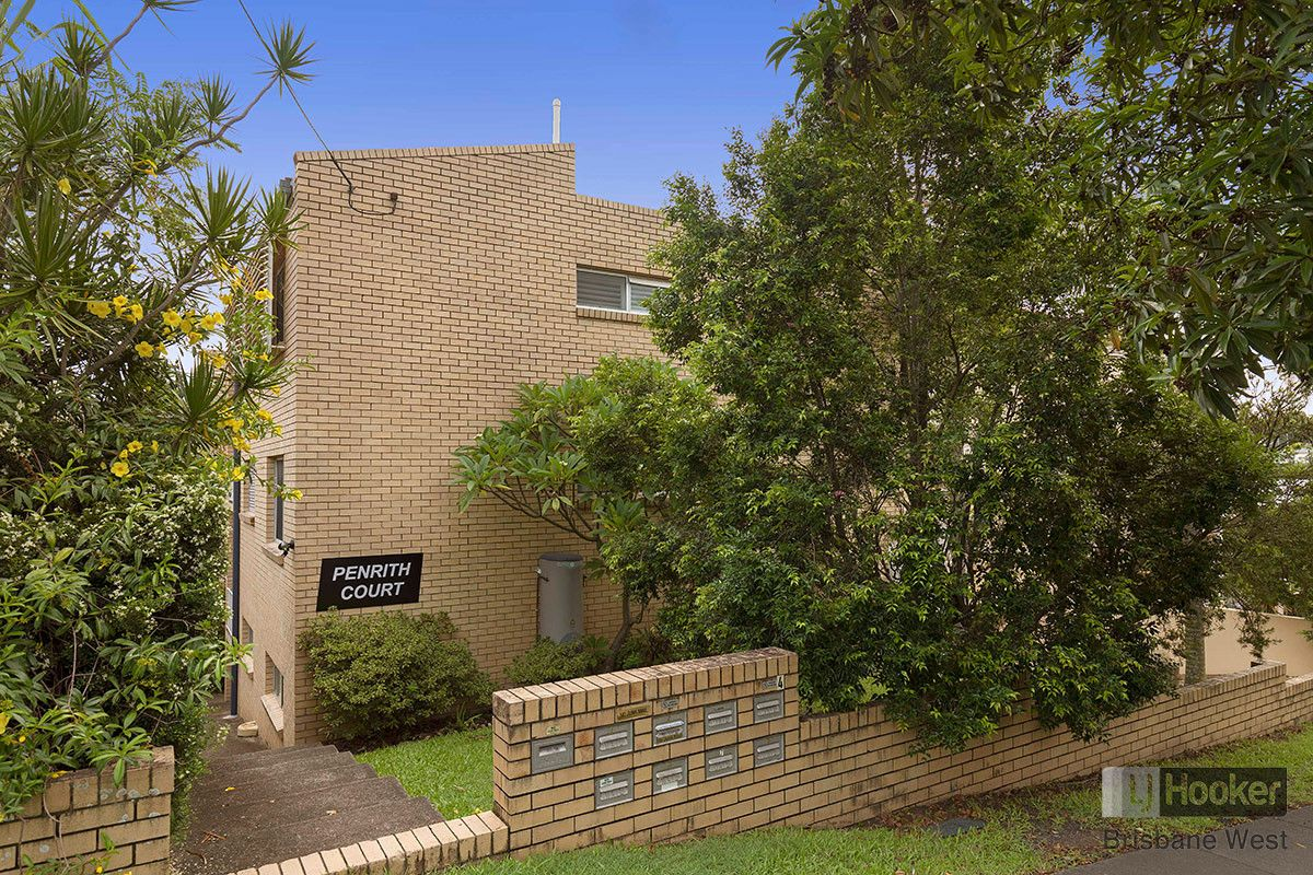 6/16 Kingsford Street, Auchenflower QLD 4066, Image 0