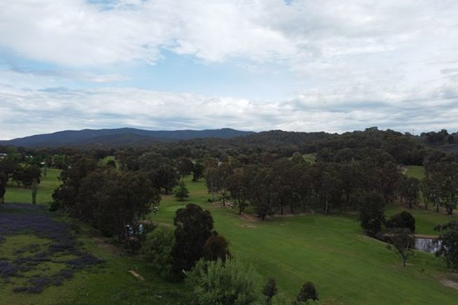 Picture of Lot 3 & 4 Fairway Drive, TUMUT NSW 2720