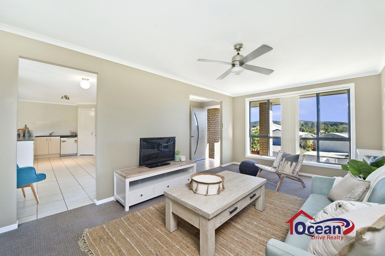 22 Rainbow Beach Drive, Bonny Hills NSW 2445, Image 0