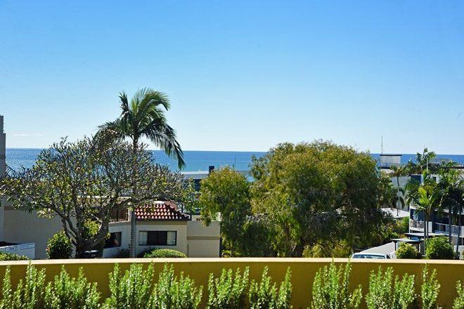 Picture of 2/31 Buderim Avenue, MOOLOOLABA QLD 4557