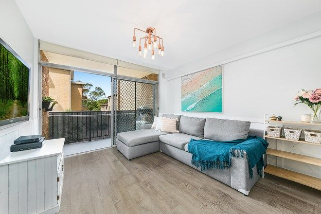 Picture of 2/400 Mowbray Road, LANE COVE NSW 2066