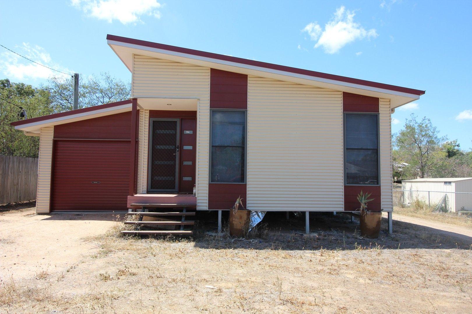 14 Boorunbeh St, Gayndah QLD 4625, Image 0