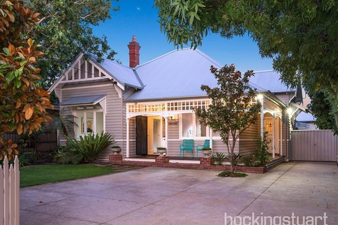 Picture of 37 Barkly Street, MORDIALLOC VIC 3195