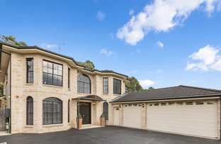 7 Fenwick Close, Kellyville NSW 2155