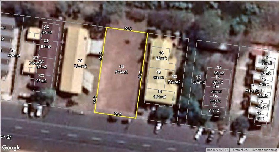 18 East Gordon Street, East Mackay QLD 4740, Image 1