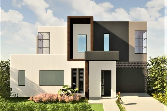 Picture of Lot/36 Byron Road, LEPPINGTON NSW 2179