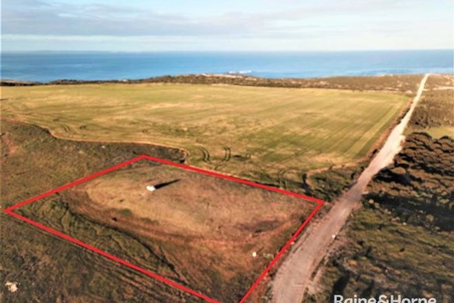 Picture of Lot 5 Coles Point Road, Coles Point via, COULTA SA 5607