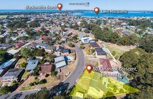 50 Kananook Crescent, Belmont North NSW 2280