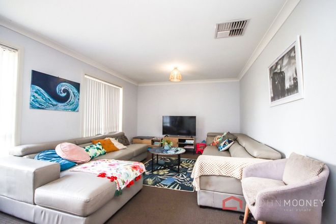 Picture of 1A Grinton Avenue, ASHMONT NSW 2650