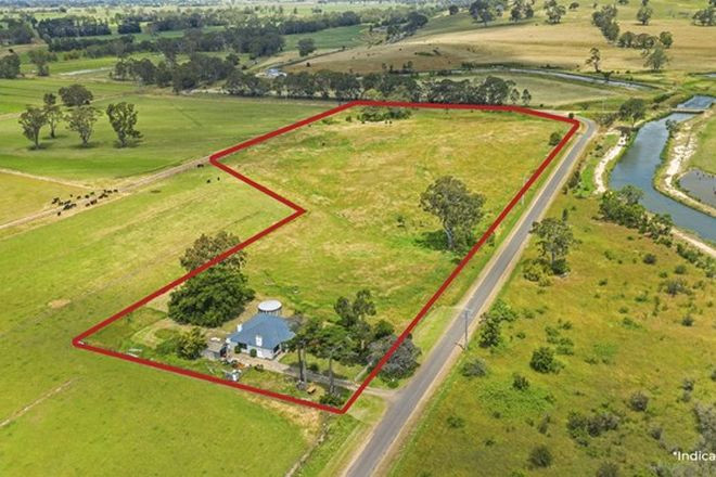 Picture of 410 Mclachlans Road, TINAMBA WEST VIC 3859