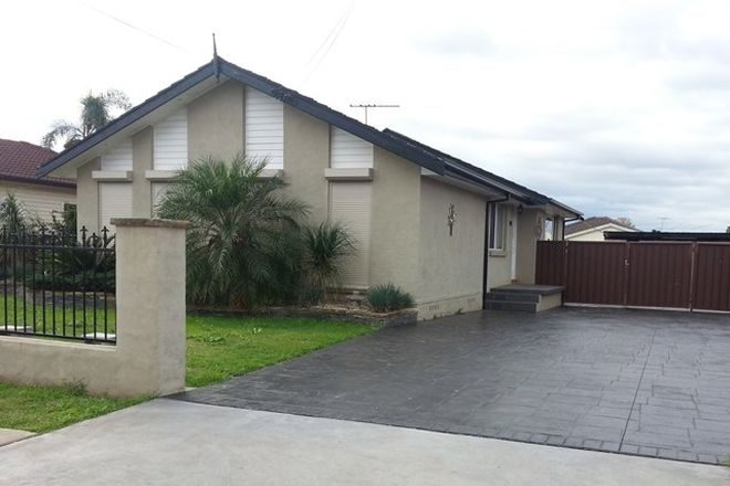 Picture of 83 Carpenter Street, COLYTON NSW 2760