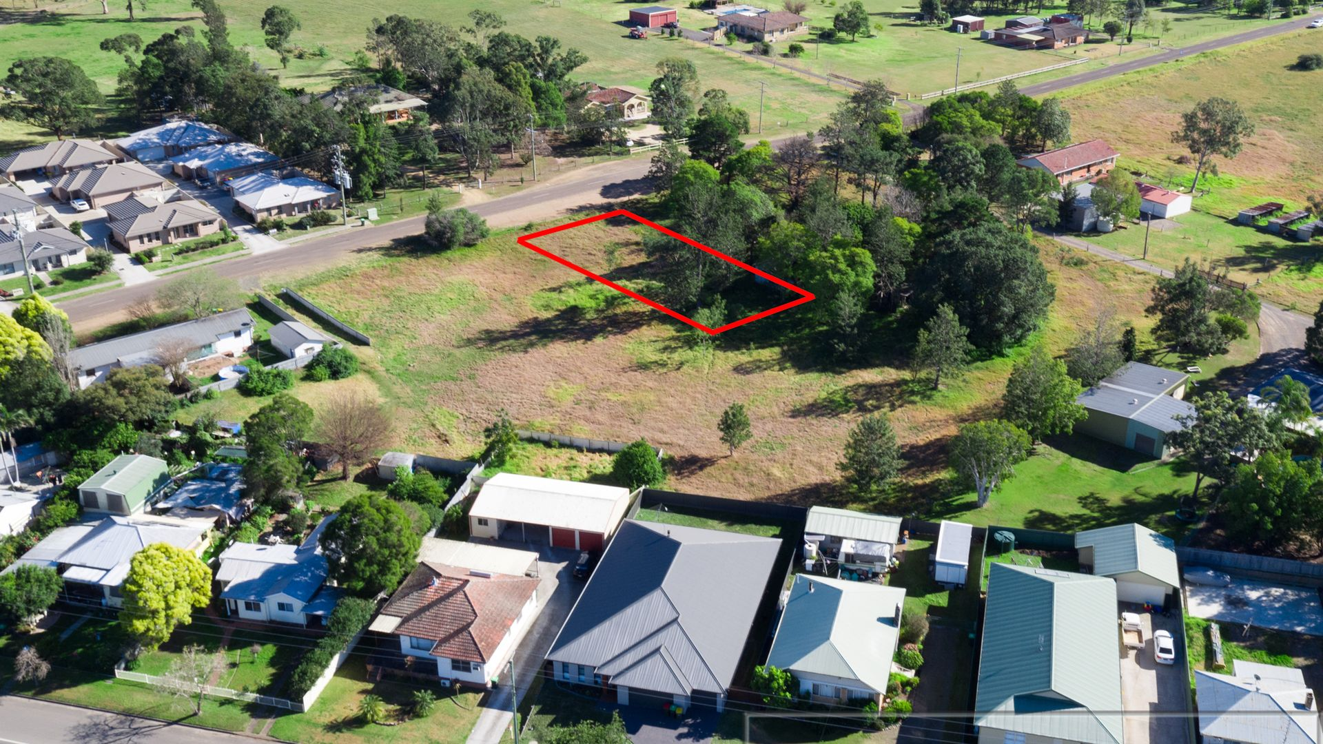 Lot 4 Windemere Road, Lochinvar NSW 2321, Image 1