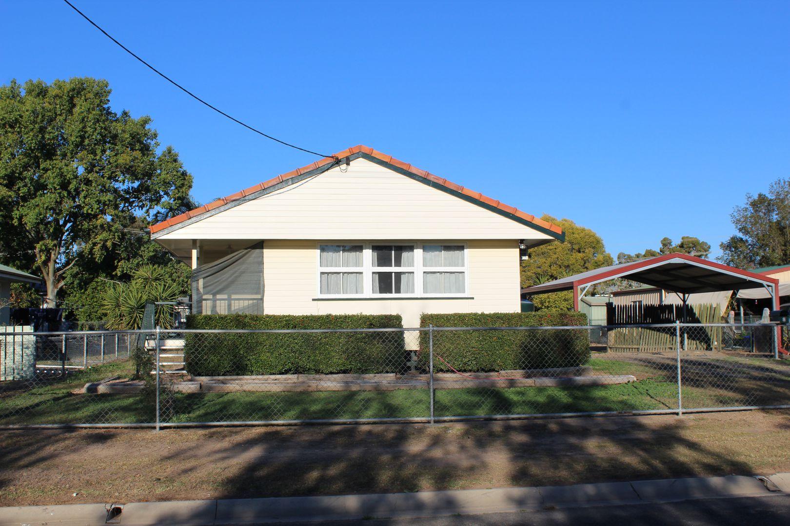 8 McGregor Street, Goondiwindi QLD 4390, Image 0
