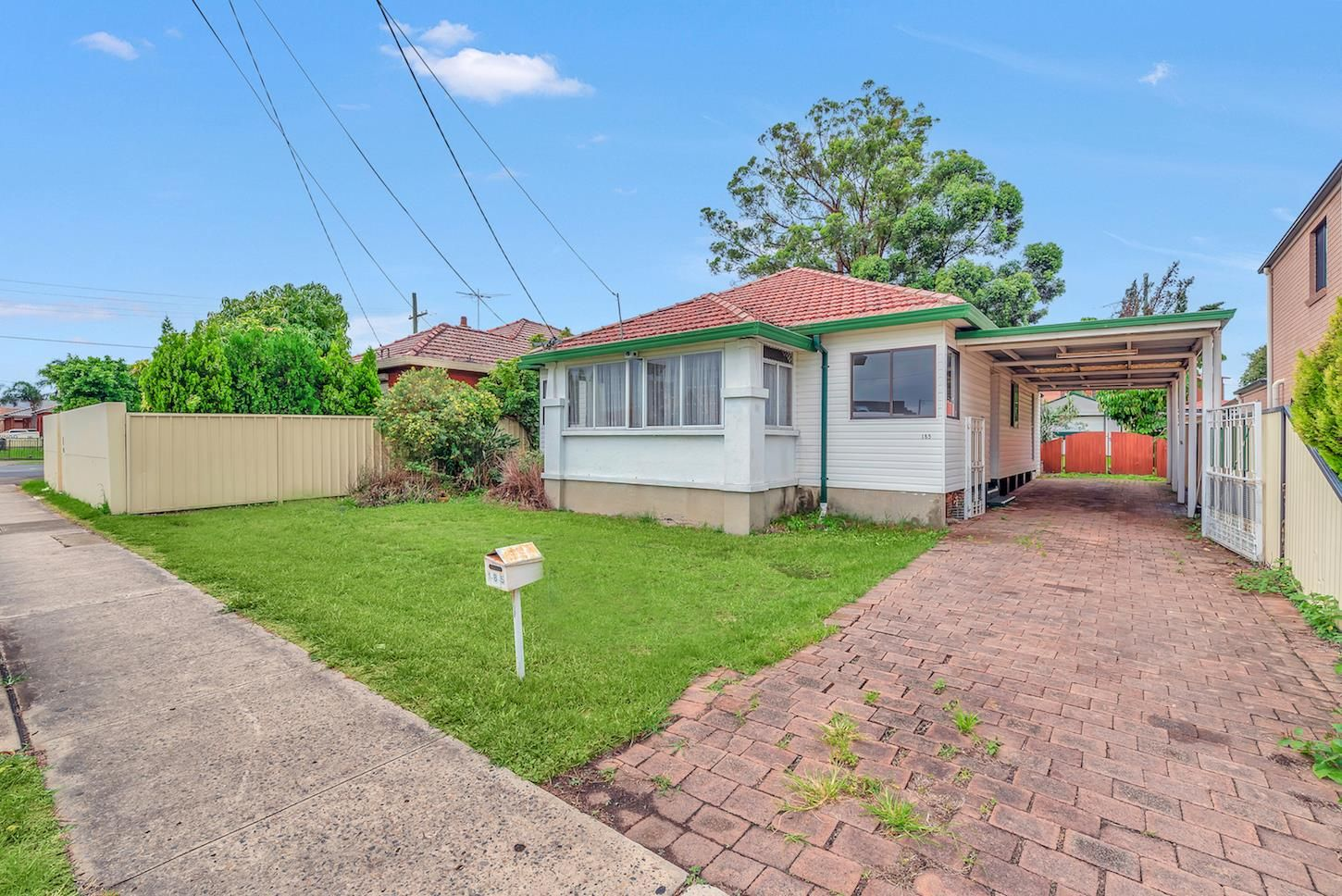 185 Blaxcell Street, South Granville NSW 2142, Image 0