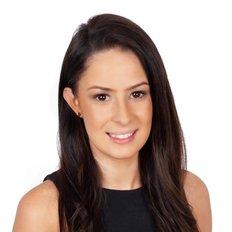 Rose Sherrit, Sales representative