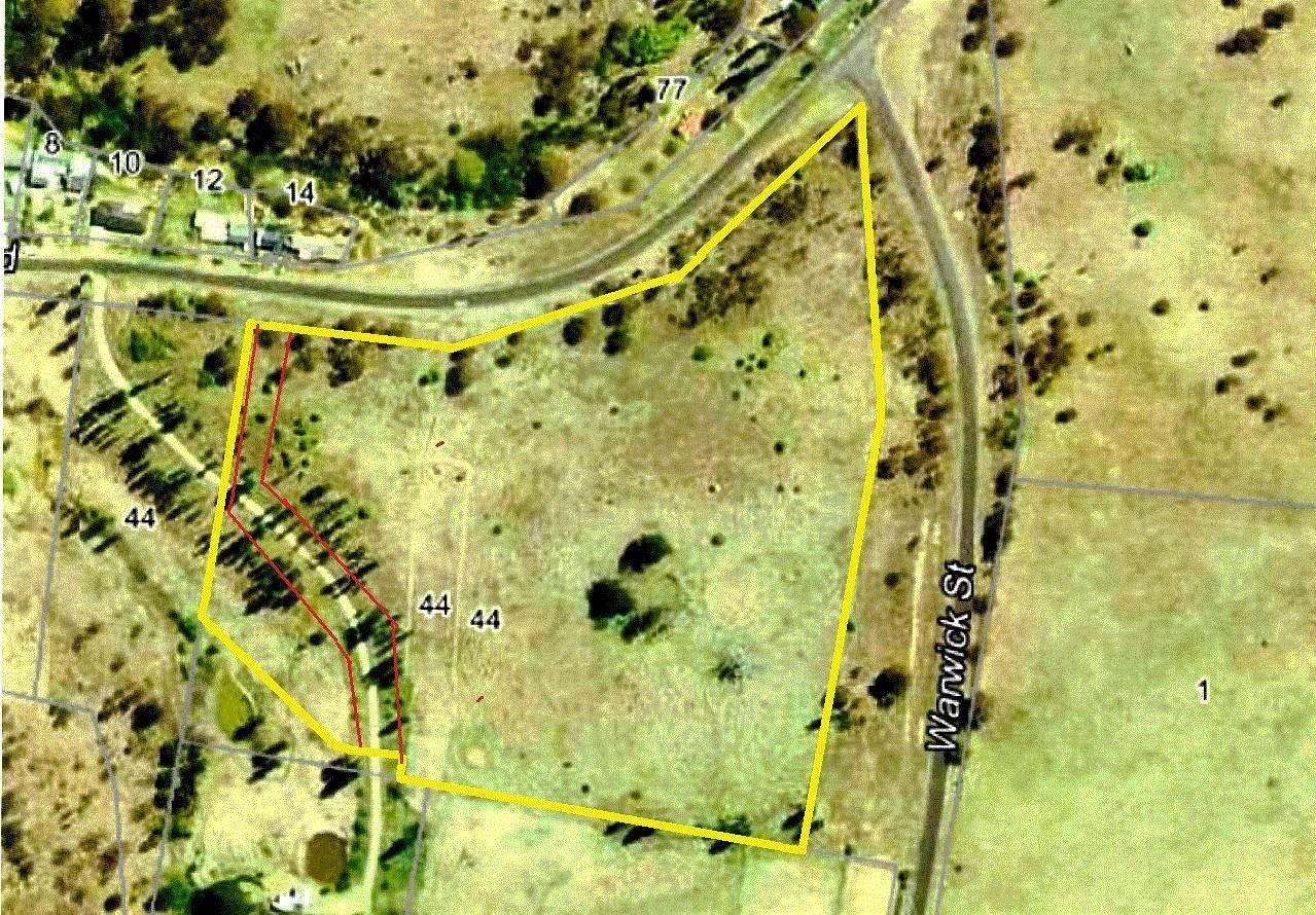 Part 44 Barleyfields Road, Uralla NSW 2358, Image 0