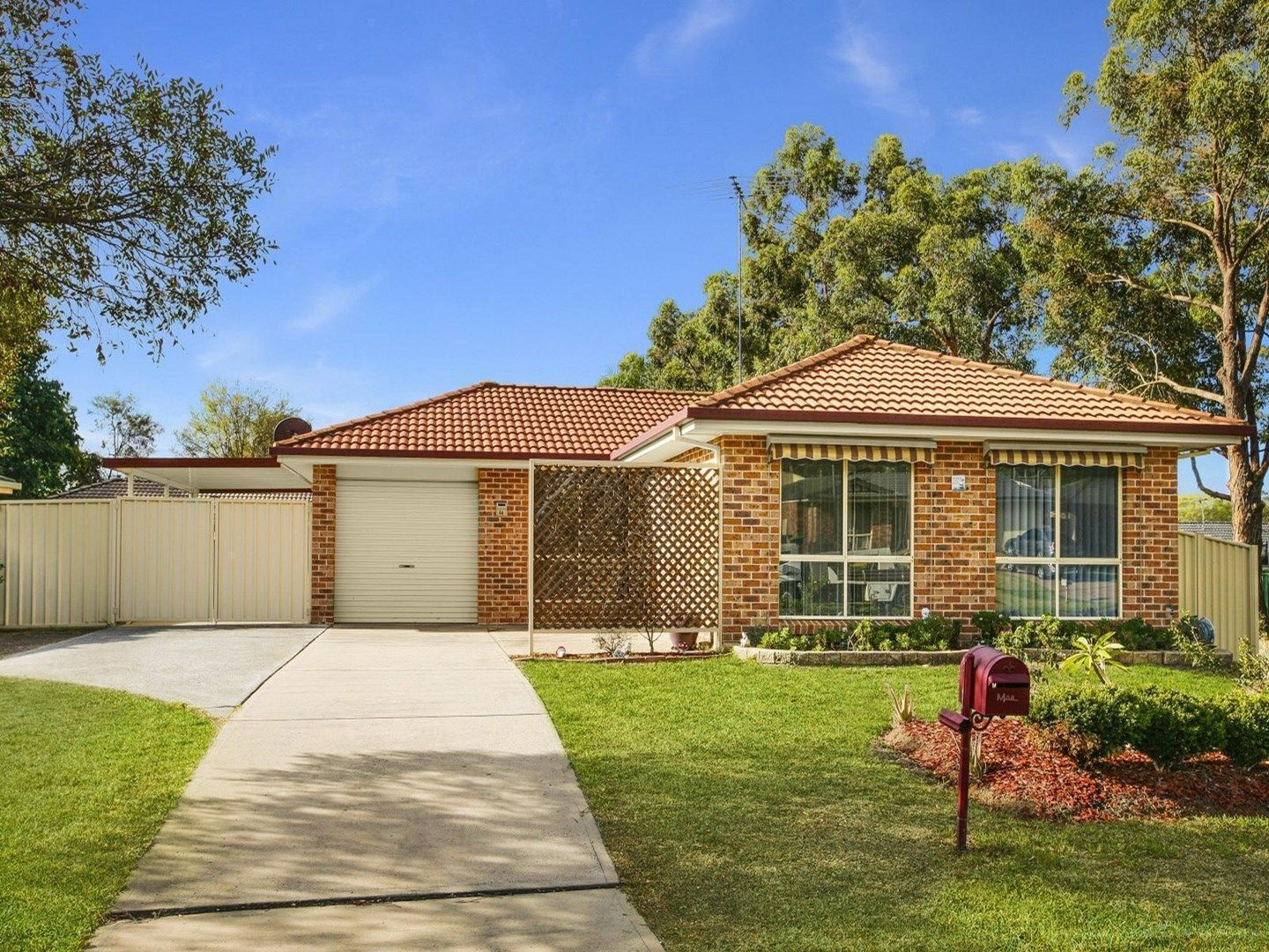 44 Paddy Miller Avenue, Currans Hill NSW 2567, Image 0