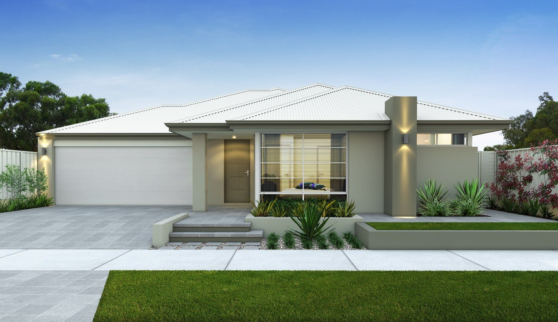 Lot 192 Waterford Way, Kingston, Australind WA 6233, Image 0