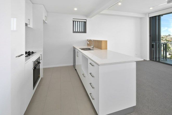 Picture of 54 LINCOLN STREET, GREENSLOPES, QLD 4120