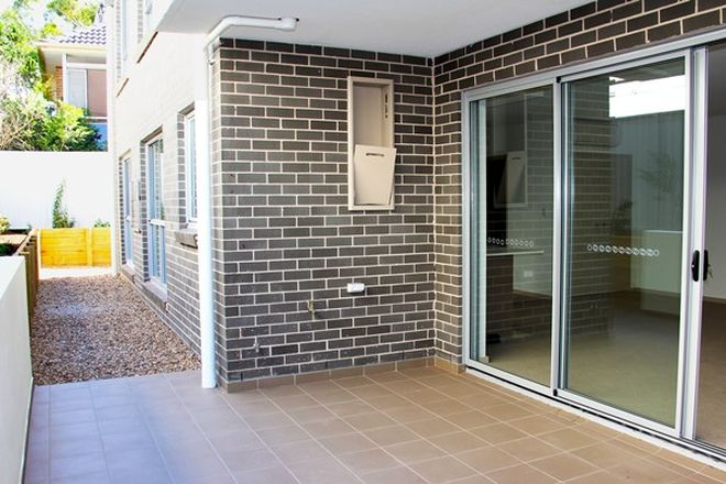 Picture of Level G, 9/548 Liverpool Road, STRATHFIELD SOUTH NSW 2136