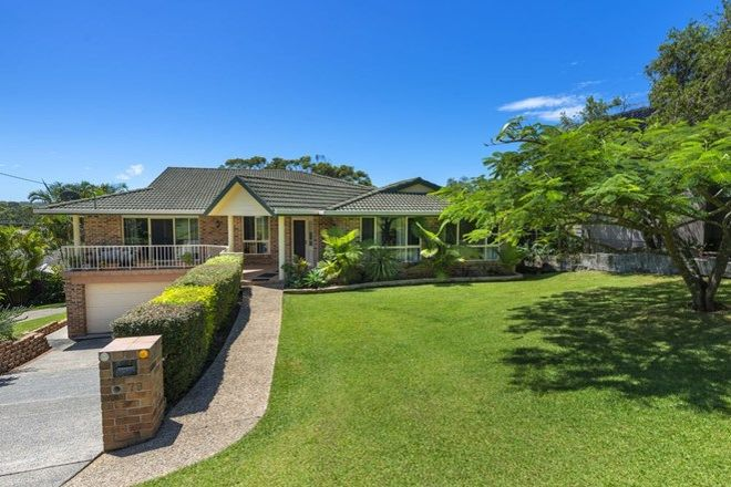 Picture of 79 Safety Beach Drive, SAFETY BEACH NSW 2456