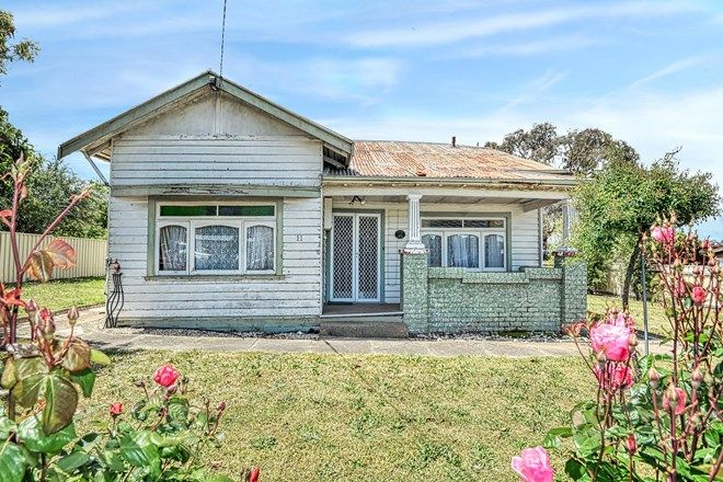Picture of 11 Crouch Street, ARARAT VIC 3377