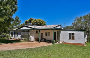 Picture of 371 Old Goombungee Road, Harlaxton QLD 4350