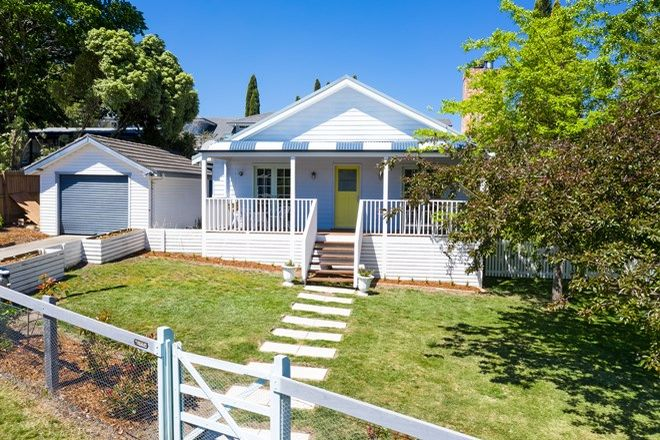 Picture of 8 Belmore Street, BOWRAL NSW 2576