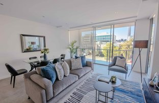 Picture of 507/5 Cameron Street, South Brisbane QLD 4101