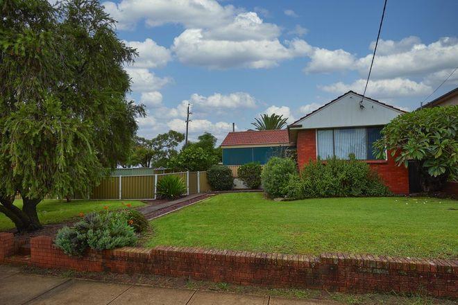 Picture of 51 Lanhams Road, WINSTON HILLS NSW 2153