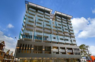 Picture of 602/271-281 Gouger St, Adelaide SA 5000